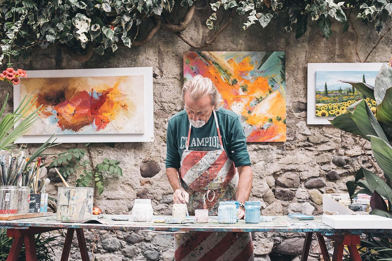 L'arte di vendere la tua arte